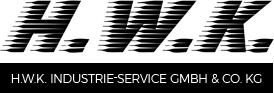 H.W.K. Industrie-Service GmbH & Co. KG - Logo